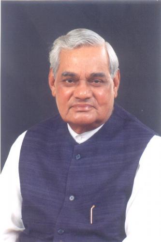 The Best of Atal Bihari Vajpayee, Atalji. Quotation of Atalji