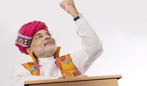 17 Facts About Narendra Modi you might not know   Love him or hate him, you cannot ignore the triple winner Gujarat Chief Minister. His way of talking and branding...