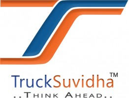 Logo provided for the usage in article by TruckSuvidha.com