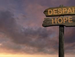 DESPAIR - HOPE